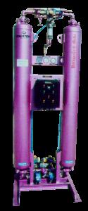 Pneumotech Vacuum Dryer